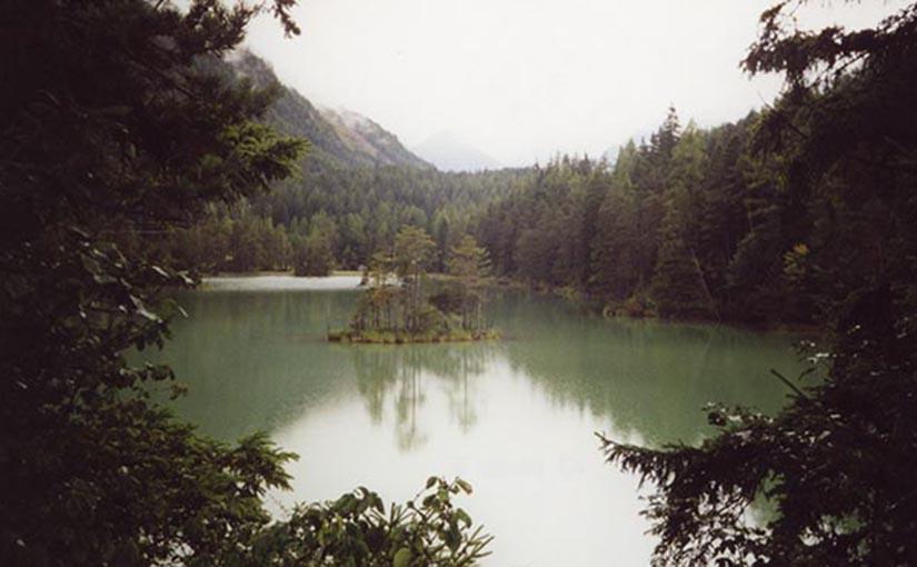 Oostenrijk - Lermoos