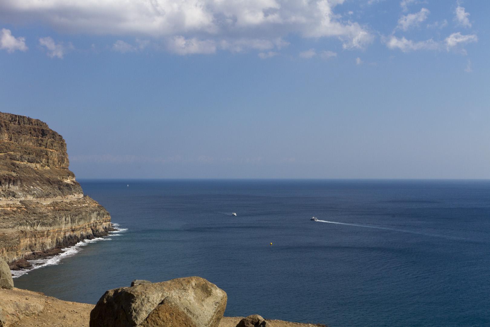 Strandvakantie Gran Canaria