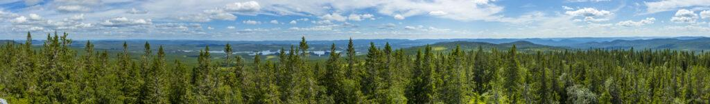 Granberget Utsiktsplats