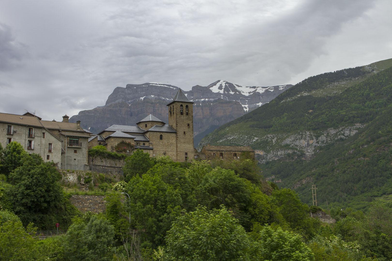 Pyreneeen